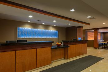 Fairfield Inn & Suites Augusta