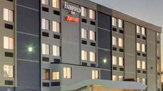 Fairfield Inn by Marriott Boston/Woburn