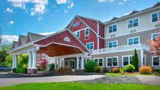 Fairfield Inn & Suites Lenox