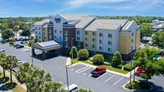 Fairfield Inn/Suites Fort Walton Beach