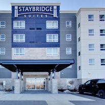 Staybridge Suites Fitchburg