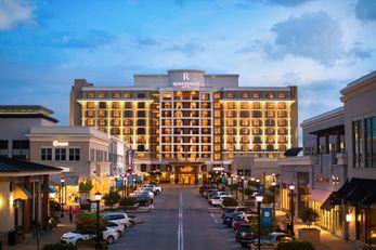 Renaissance Raleigh North Hills Hotel