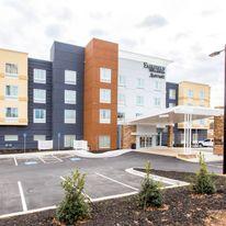Fairfield Inn & Suites Atlanta Acworth
