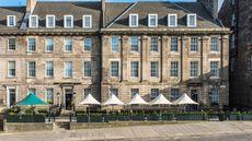 Courtyard Edinburgh