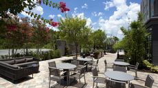 Courtyard Orlando South/Grande Lakes Are