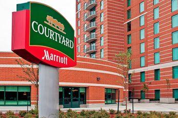 Courtyard Ottawa East