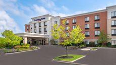 SpringHill Suites Cleveland Solon