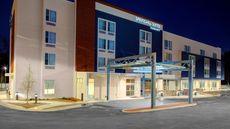 SpringHill Suites Augusta