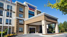 Fairfield Inn & Suites Atlanta/Buford