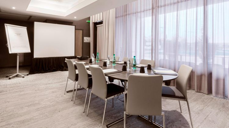 Courtyard by Marriott Toulouse Airport Meeting