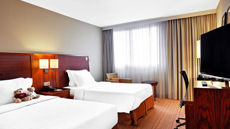 Courtyard by Marriott Toulouse Airport Room