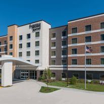 Fairfield Inn/Suites Chicago Schaumburg