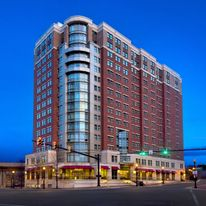 Residence Inn Alexandria at Carlyle