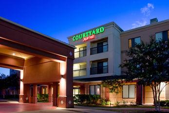 Courtyard Bryan College Station