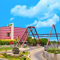 Holiday Inn Monterrey Parque Fundidora