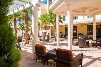 Charleston Marriott Hotel
