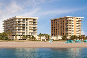 Fort Lauderdale Marriott Pompano Beach