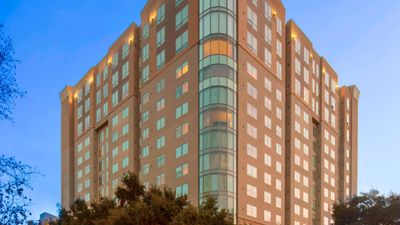 Residence Inn Downtown at Capitol Park