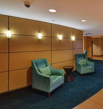 SpringHill Suites Dallas NW Highway