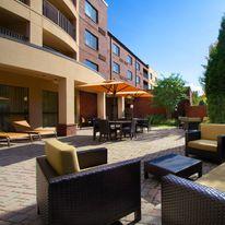 Courtyard by Marriott Blacksburg