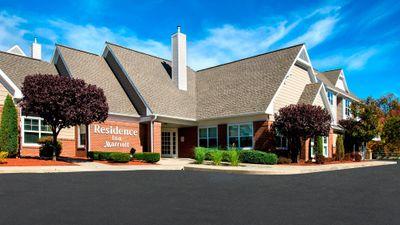 Residence Inn by Marriott Albany