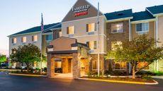 Fairfield Inn & Suites Naperville/Aurora
