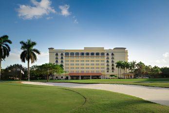Fort Lauderdale Marriott Coral Springs