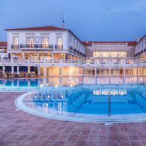 Praia Del Rey Marriott Golf&Beach Resort