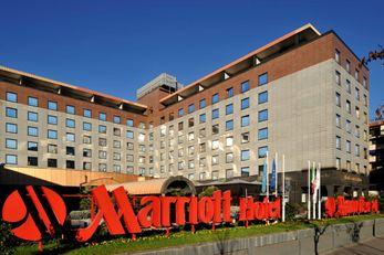 Marriott Hotel Milan