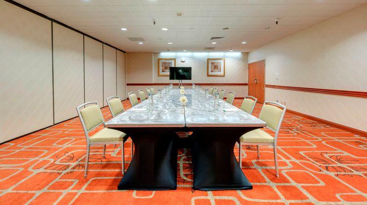 Holiday Inn Golden Gateway Meeting