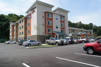 Residence Inn Pittsburgh/Monroeville