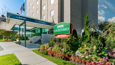 Courtyard by Marriott New York JFK Arpt
