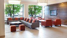 Delta Hotels Saguenay Conference Centre