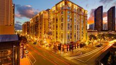 Residence Inn Downtown/Gaslamp Qtr