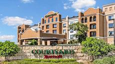 Courtyard Marriott Westover