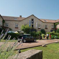 A Quinta da Auga Hotel & Spa