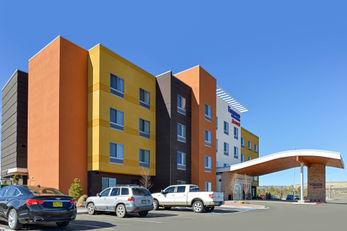 Fairfield Inn & Suites Gallup