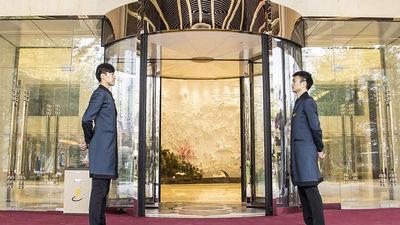 CYNN Hotel Chengdu