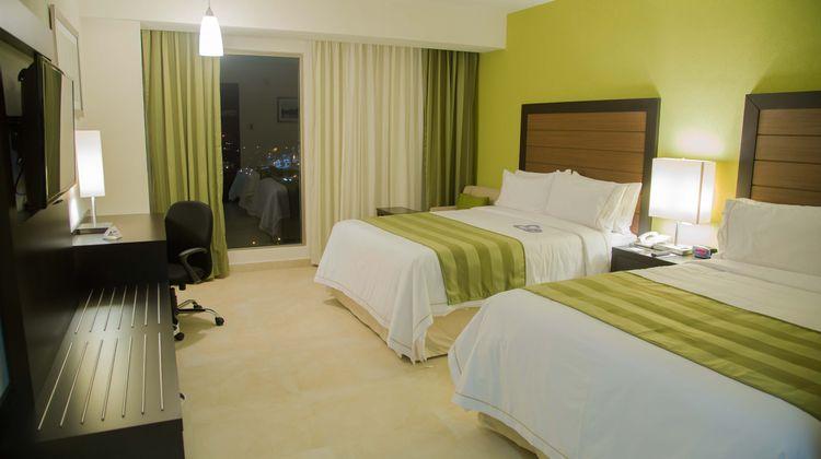 Holiday Inn Express Xalapa Room