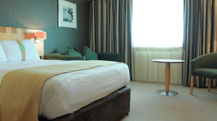 Holiday Inn A55 Chester West Room