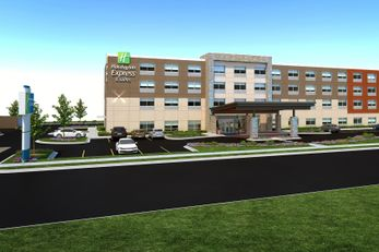 Holiday Inn Express & Suites Dalhart
