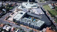 The Executive Inn Newcastle