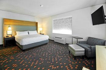 Holiday Inn & Stes Calgary Airport North