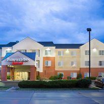 Fairfield Inn by Marriott Hays