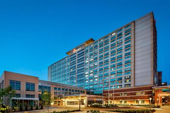 Indianapolis Marriott Downtown