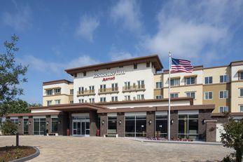 Residence Inn Redwood City San Carlos