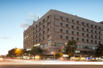 Hotel Tivoli Maputo