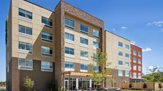 Holiday Inn Express/Suites Duluth North