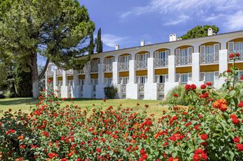 Exe Las Adelfas Hotel