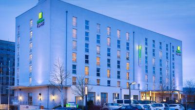 Holiday Inn Express Nurnberg Schwabach